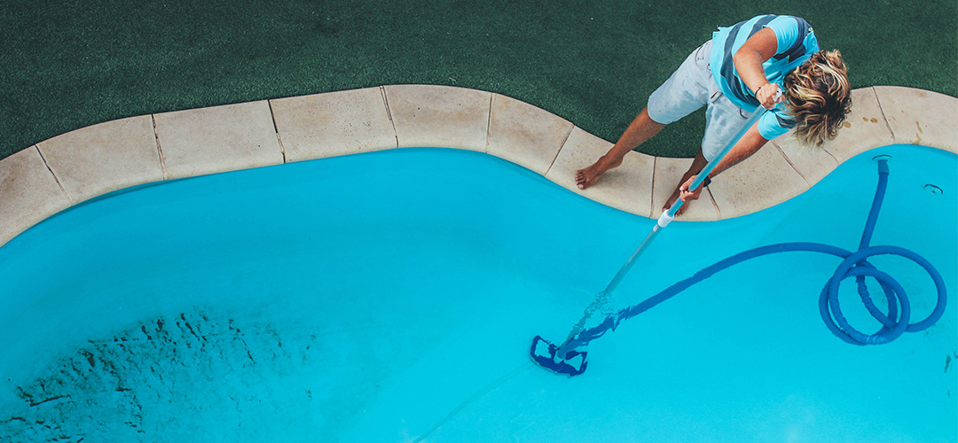 cost of swimming pool care